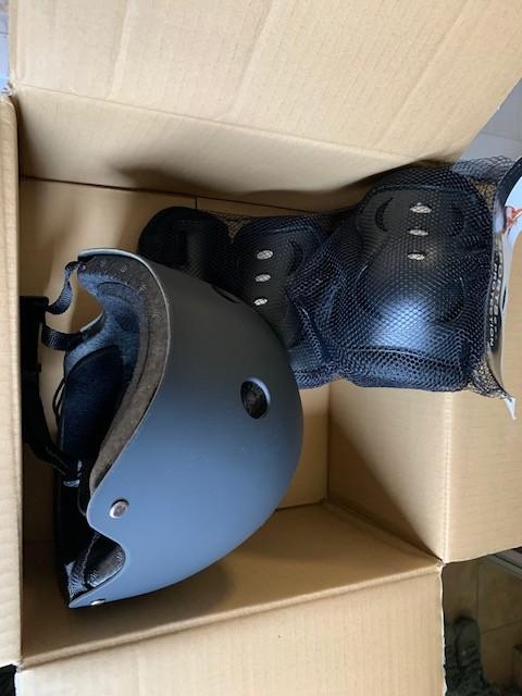 ミニセグウェイ ヘルメット